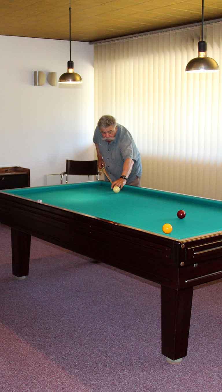 appartement t2 t3 r sidence seniors le bois dor la rochelle maison de retraite. Black Bedroom Furniture Sets. Home Design Ideas